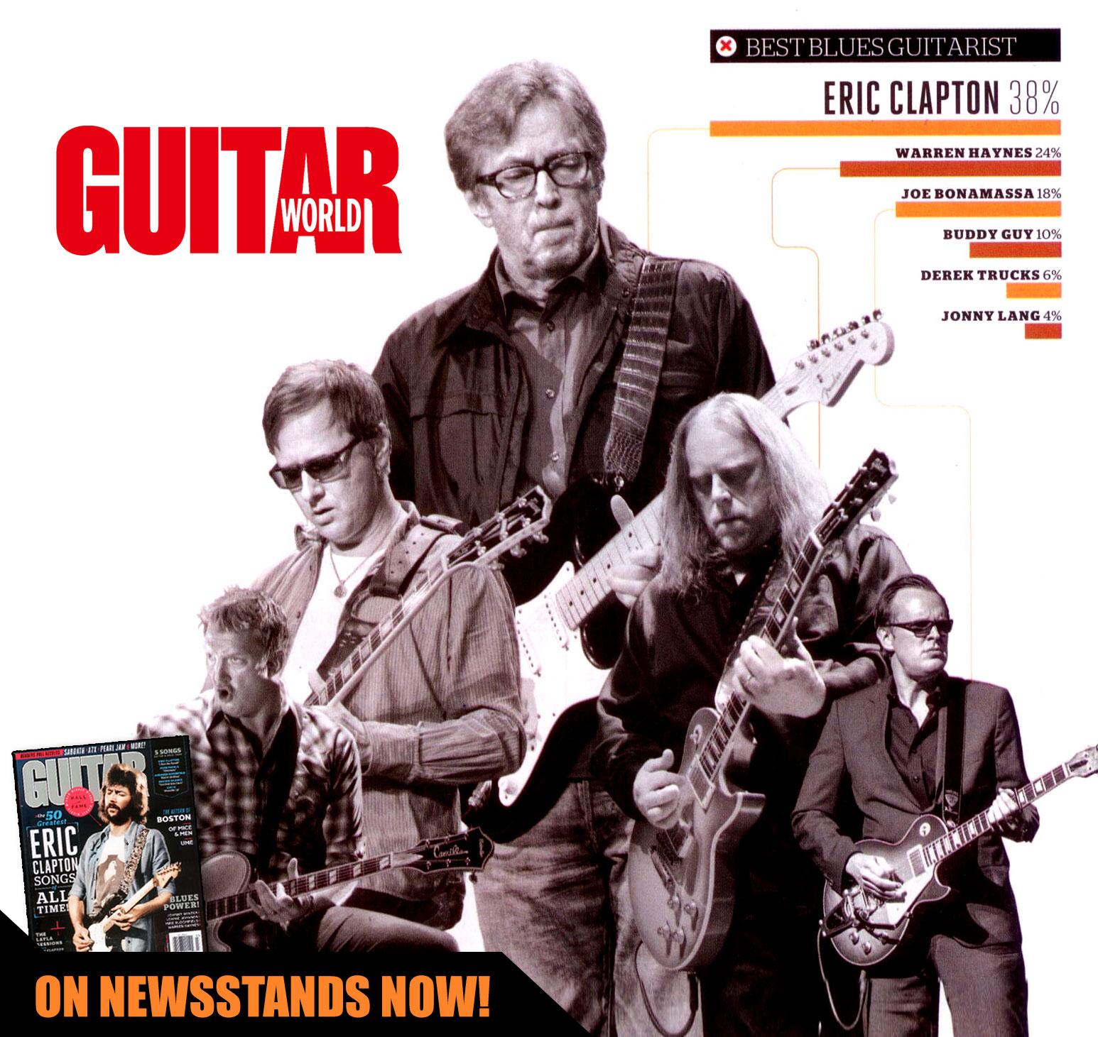 Blues Rock Guitarists Best Blues Guitarist Joe Bonamassa